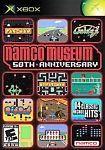 Namco Museum 50th Anniversary - Xbox