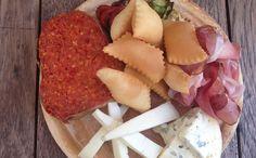 Gnocco fritto di Simone Rugiati