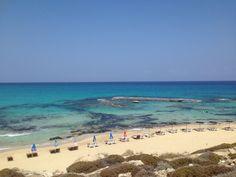 Nord Zypern - Karpaz