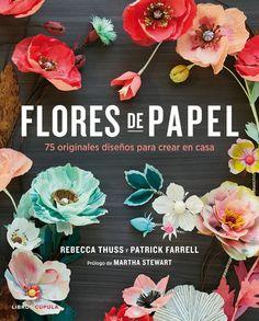 Descargar el libro Flores de papel gratis (PDF - ePUB)