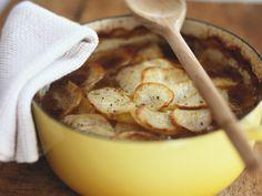 Fleisch-Kartoffel-Auflauf auf englische Art - smarter - Zeit: 45 Min. | eatsmarter.de