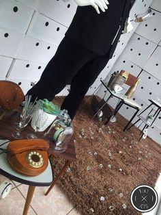 Vint-iets showroom
