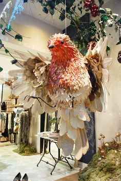 Anthropologie, LONDON CHRISTMAS ROUND-UP - VM
