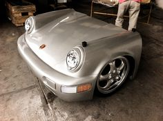 Escritorio #Porsche Lo fabricamos al color que más te guste. Elaborado con fibra de vidrio Envíos a toda la república. Llámanos!!! cel/whatsapp: 2224509888