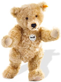 Steiff Classic 1920 Teddy Bear, by Steiff teddy bears