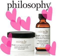 Philosophy Miracle Worker has lysolecithin, a toxin causing multiple sclerosis.