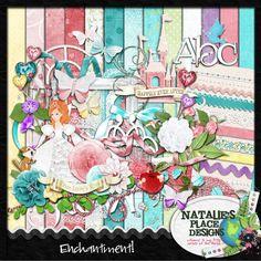 Enchantment! - Natalie's Place Designs