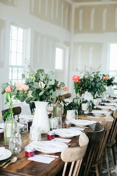 Leave it to Fixer Upper's Chip and Joanna Gaines to celebrate their 12th anniversary with a beautifully decorated party. Take a look at pictures from the party here.