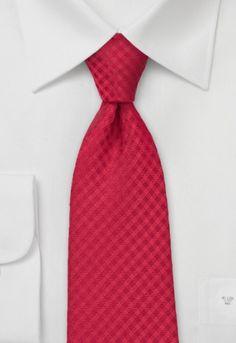 Corbata de microfibra con rombos en rojo http://www.corbata.org/corbata-rojo-rombos-microfibra-p-15108.html