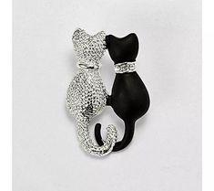 Brož kočka   blancheporte.cz #blancheporteCZ #blancheporte_cz #vanoce #darky #prozeny #moda #vanoce Bottle Opener, Tatting, Bobbin Lace, Needle Tatting