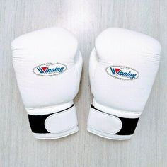 Winning Boxing Professional Training Hand Wraps Grant Reyes VL-B Free Japan