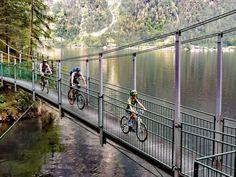 Hallstatt, Natural Wonders, Road Trip Destinations, Beautiful Places, Pictures