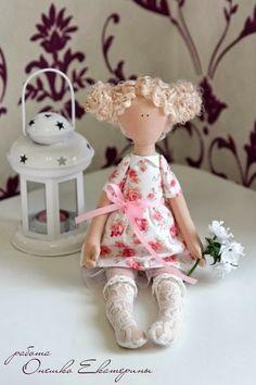 Mimin Dolls: Mesmo molde- várias lindezas