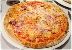 Pizza Index Italien - Ristorante Piassalber - Die beste Pizza Italiens - Lifetravellerz Blog