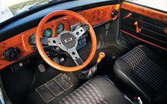 1959 2000 Bmc Mini