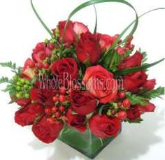 Buy Sunflower Wedding Centerpieces for Sale Wedding Centerpieces For Sale, Red Centerpieces, Wedding Decorations, Red Rose Wedding, Wedding Flowers, Amazon Flowers, Wholesale Roses, Beautiful Red Roses, Rose Arrangements