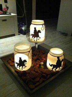 Ook n lichtje voor Sint