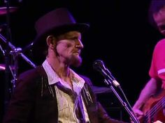 Calvin Russell, Soldier, HD version, Live @ Contrabendo - YouTube