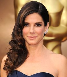 For hair color like Sandra Bullock's rich, chocolate shade try  VS Salonist 4/0 Dark Neutral Brown for color full of depth and tones.   - ELLE.com