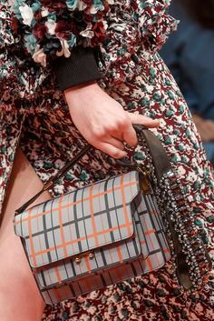 Marni Spring 2014 Ready-to-Wear Accessories Photos - Vogue