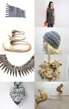 Foggy Morning by Julia on Etsy--Pinned with TreasuryPin.com