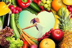 Alimente purificatoare pentru corp