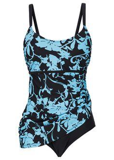 Sukienka kąpielowa wyszczuplająca Z • 149.99 zł • bonprix