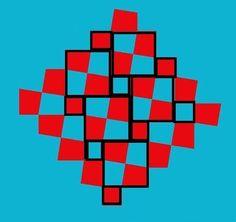 Solución cuadrados