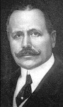 George Dunton Widener (June 16, 1861 - April 15, 1912) was an American businessman who died in the sinking of the RMS Titanic along with his elder son Harry Elkins Widener. His wife Eleanor and her maid were rescued.