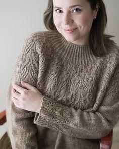 Sweater Knitting Patterns, Knitting Stitches, Knitting Sweaters, Ravelry, Fingering Yarn, Dk Weight Yarn, Finger Weights, Stockinette, Needles Sizes