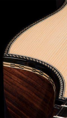 Indian Rosewood B&S, Spruce top Concert Classical Guitar