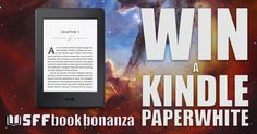 Kindle Paperwhite Giveaway – Oct 2017