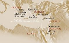 A Voyage to Antiquity cruise is for the traveller who wants to understand the history, art, myths and architecture of the ancient world. Mykonos, Santorini, Kusadasi, Antalya, Cruise Holidays, Limassol, Holiday Deals, Historian, Learning
