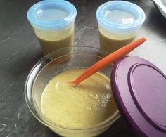 Zucchini-Kartoffel-Schweinefilet-Brei von NicoleJ auf www.rezeptwelt.de, der Thermomix ® Community