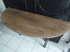 Achetez console ,table occasion, annonce vente à Houilles (78) WB155447324