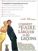 Comment se faire larguer en 10 leçons / How to loose a guy in 10 days  #movies