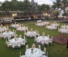 The Biggest Myth About Beautiful Garden Wedding Design Ideas And Decor Exposed If you have chosen to have your wedding ceremony outdoors, the ideal wedding planning tip you can be given is to regard the comfort of your visitors. Wedding Reception Layout, Outdoor Wedding Reception, Outdoor Wedding Decorations, Outside Wedding, Wedding Venues, Wedding Ceremony, Reception Seating, Wedding Tips, Dream Wedding