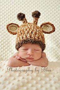 Newborn Baby Crochet