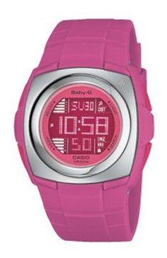 5c36c0433911 Casio Ladies Baby G Pink Watch BG 1220 4AVER Gender  Ladies Type  Sports  Head
