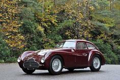 #Alfa #Romeo #6C #Competizione #Coupe