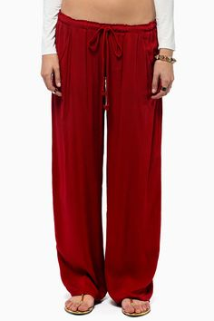 red pants. i want.