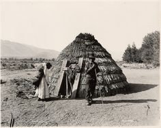 Traditional Owens Valley Paiute Toni