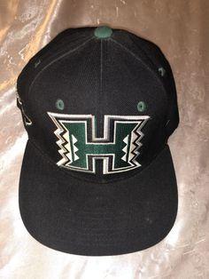 Hawaii University Zephyr Dad Hat Cap Adjustable Snapback  fashion  clothing   shoes  accessories  mensaccessories  hats (ebay link) 901092e7c672