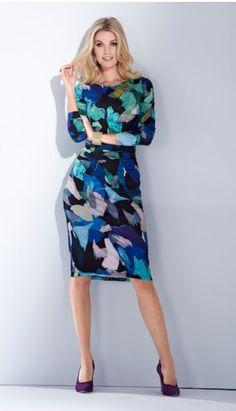 Erhältlich im online shop von mona.de mit 5% Cashback für KGS Partner Im Online, Shoulder Dress, Shopping, Dresses, Fashion, Fashion Women, Woman, Gowns, Vestidos