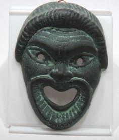Greek mask?