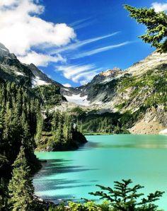 Blanca Beauty — Washington Trails Association