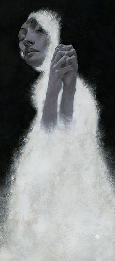 Edward Kinsella - Winter II