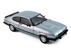 Ford Capri Diecast Model Car by Norev 182716 This Ford Capri Diecast Model Car is Metallic Blue and features working steering, suspension, wheels and also opening bonnet with engine, boot, doors. It is made by Norev and is scale (approx. Ford Capri, Diecast Model Cars, Metallic Blue, Ford Models, Scale Models, Hot Wheels, Childhood Memories, Engine, Toy