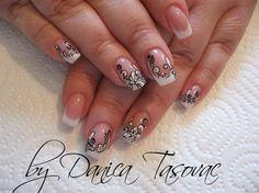Milana:) by danicadanica - Nail Art Gallery nailartgallery.nailsmag.com by Nails Magazine www.nailsmag.com #nailart