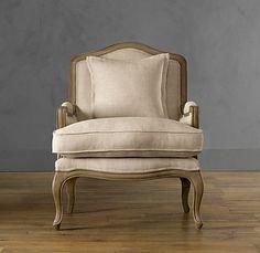 Marseilles Chair | Upholstery | Restoration Hardware